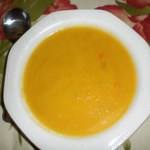 Butternut Squash Apple Soup2