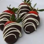 Chocolate-Covered Strawberries1