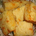 Cornbread with Cheese2