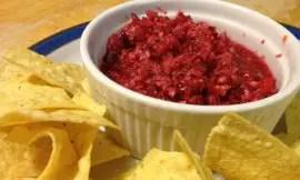 Cranberry Salsa1