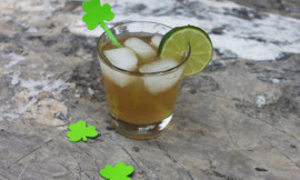 Irish Buck Cocktail2