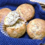 Lemon Poppy Seed Muffins 2