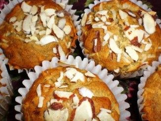 Monkeys Lunch Muffins 4
