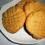 Peanut Butter Cookies3