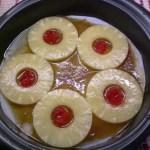 Pinapple Upside Down Cake1