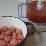 Porcupine Meatballs1