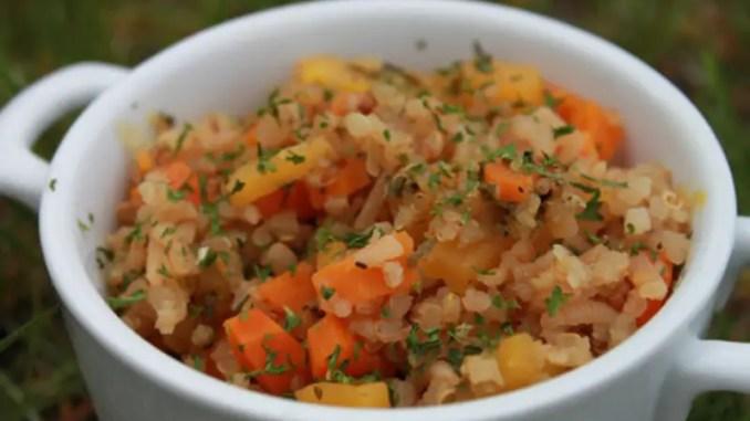 Quinoa Casserole1