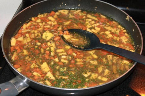 Quinoa Casserole3