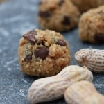 Quinoa Chocolate Peanut Butter Cookies1