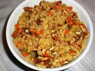 Seasoned Rice with Pecans2