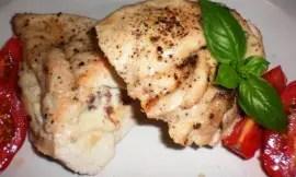 Stuffed Herb Chicken2