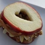 Valentine Breakfast Apple1