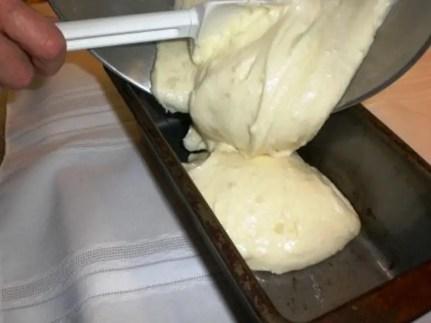 White Travel Bread 1