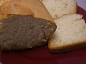 White Travel Bread 2