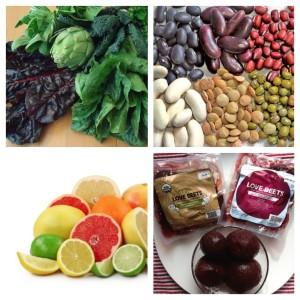 folate foods