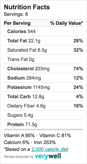 Nutrition-Label-chili