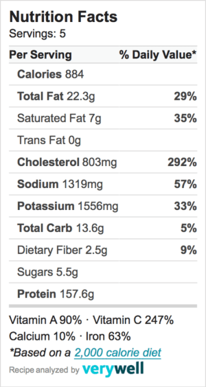 Nutrition-Label-Embed-Jambalaya