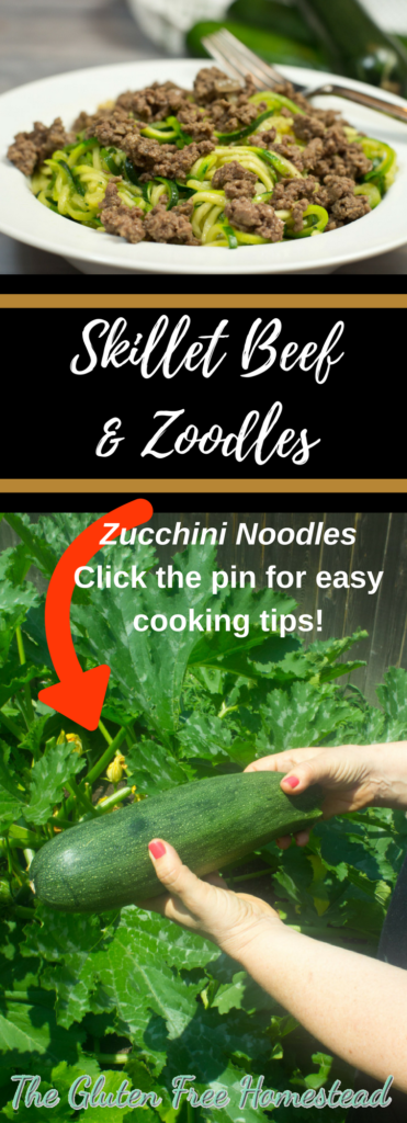 Tips & How to make zoodles | Zucchini Noodles recipe | Spiralizer | delicious spaghetti substitute | Easy gravy | gluten free recipe | paleo recipe | healthy | skinny taste | pasta substitute