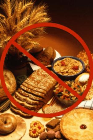 Food philosophy | gluten free diet | paleo diet | gluten sensitivity | chronic fatigue syndrome