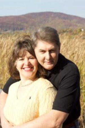 John & Barb