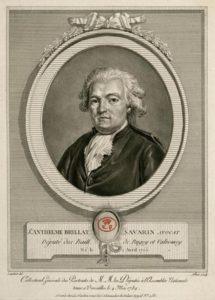 Le_Vachez_Collection_-_Jean_Anthelme_Brillat-Savarin_(1755-1826)