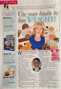Irish Daily Star Chic Magazine 19th October 2013