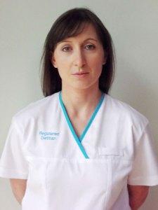 Noelle Power, Specialist Gastroenterology Dietitian