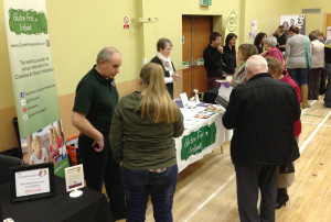 Rasharkin Gluten Free Information Evening
