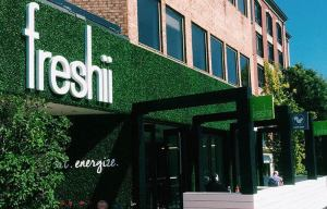 Freshii opening in Belfast