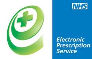 NHS Prescription Service