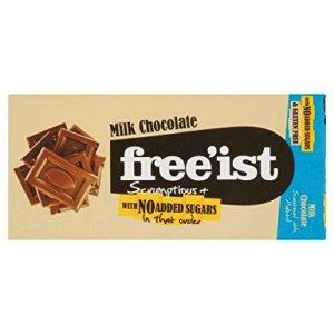 freeist gluten free chocolate