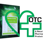 Revive Active Crowned Best Product in Irish Pharmacy Awards