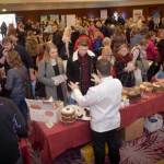 Gluten Free Food Fair Belfast 2017