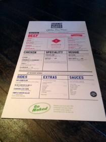 adventures of a gluten free globetrekker Gluten Free Burger Off: Gourmet Burger Kitchen vs Byron Gluten Free Travel UK London