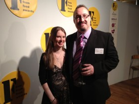adventures of a gluten free globetrekker The Free From Food Awards - The Winners Gluten Free News