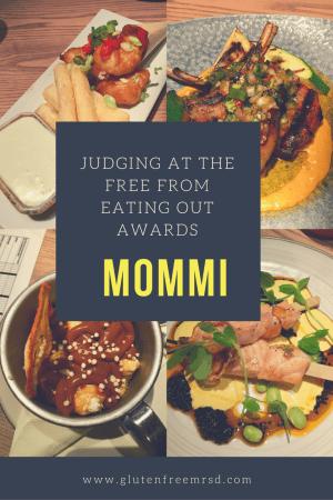 adventures of a gluten free globetrekker Mommi Restaurant