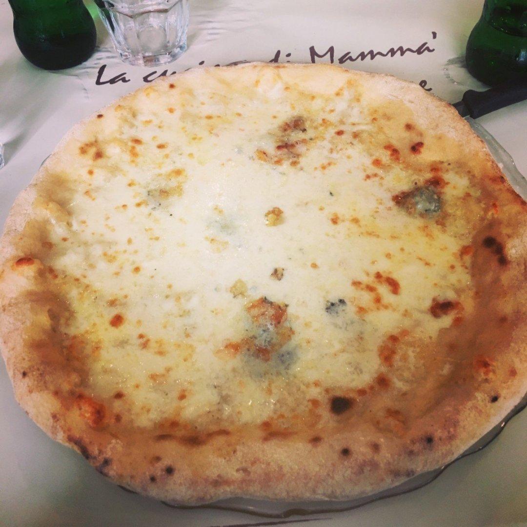 adventures of a gluten free globetrekker Eating Gluten Free in Rome: Mama Eat Italy Rome  Senza Glutine Roma gluten free Rome coeliac safe Rome