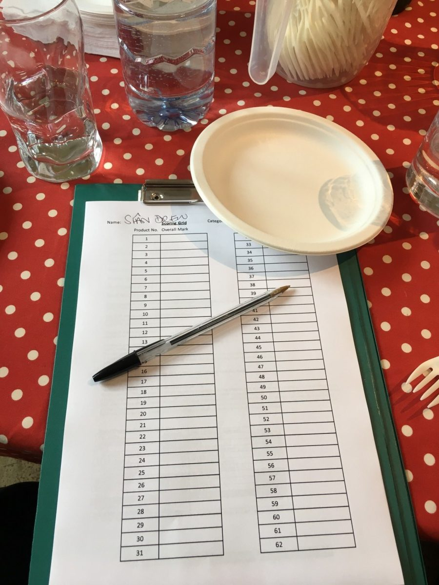 adventures of a gluten free globetrekker Judging at the 2019 Free From Food Awards Gluten Free News