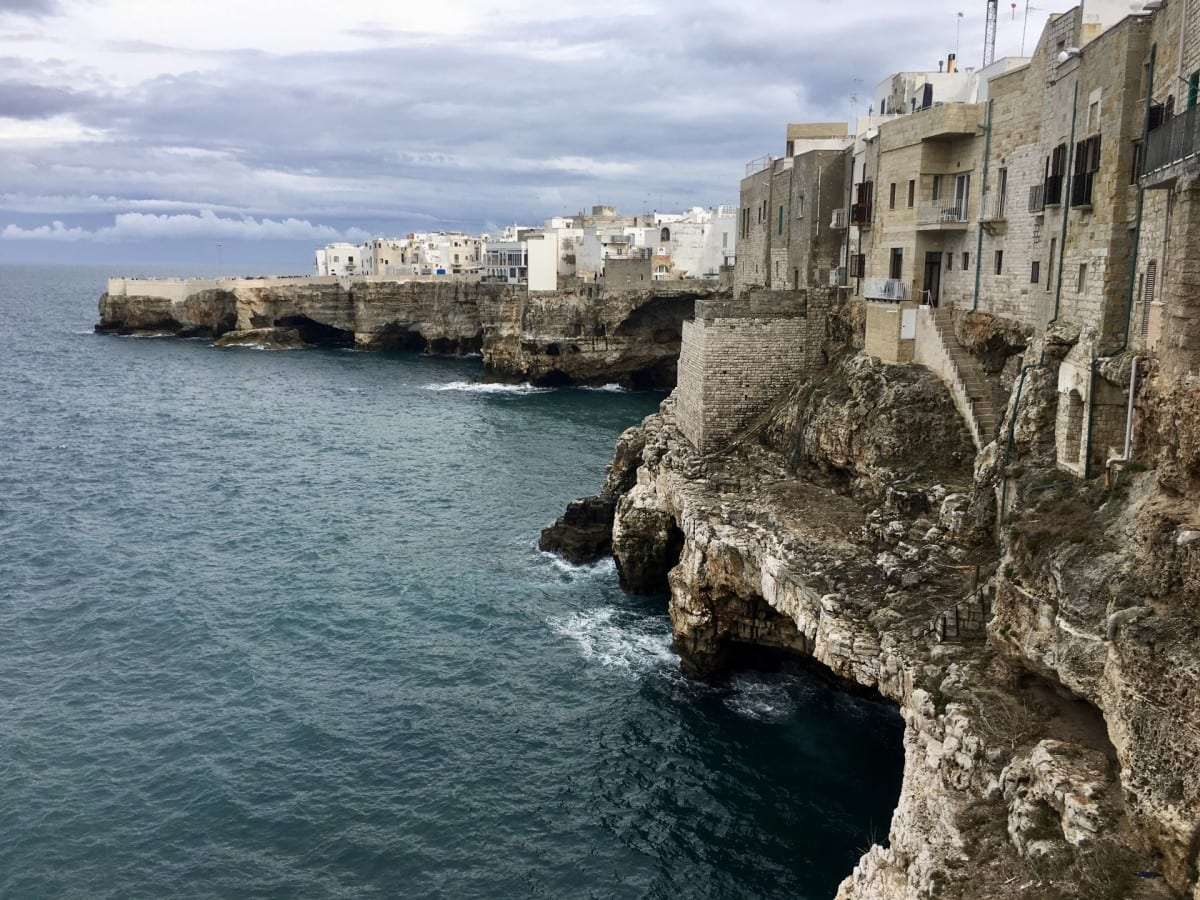 adventures of a gluten free globetrekker The Essential Gluten Free Travel Guide to Puglia Italy Puglia  Gluten free Italy