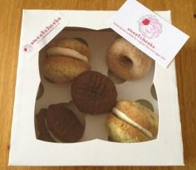 adventures of a gluten free globetrekker Sweetcheeks Ltd: Gluten Free & Vegan Cakes and Baked Goods London