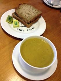 adventures of a gluten free globetrekker Gluten Free at Salts Diner, Saltaire Gluten Free Travel UK Yorkshire