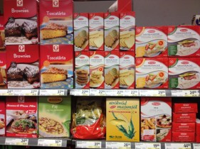 adventures of a gluten free globetrekker Stockholm: Gluten Free Supermarket Shopping Gluten Free News