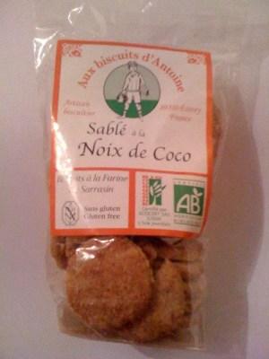 adventures of a gluten free globetrekker Noix de Coco