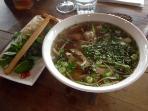 adventures of a gluten free globetrekker Is Pho Restaurant London's Best Gluten Free Lunch Deal? London