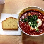 adventures of a gluten free globetrekker Gluten Free Lunch: Soupe du Jour Gluten Free Travel UK London