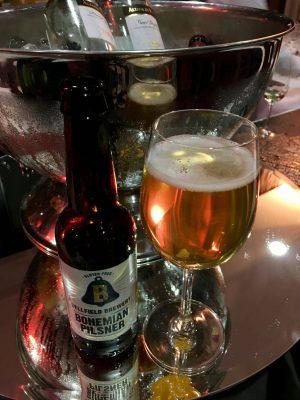 adventures of a gluten free globetrekker Bellfield Brewery