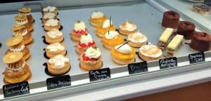 adventures of a gluten free globetrekker Gluten & Nut Free Paris: Helmut Newcake France Paris