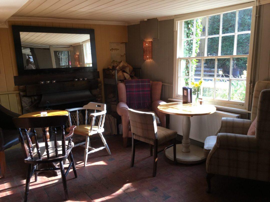 adventures of a gluten free globetrekker Gluten Free Pub: The Stag On The River, Surrey Surrey