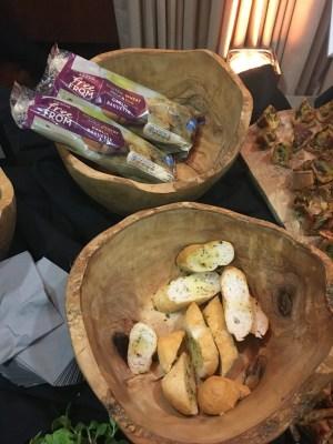 adventures of a gluten free globetrekker (Gluten and dairy free) Garlic? Bread? It's the future