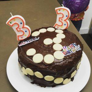 adventures of a gluten free globetrekker Gluten Free Birthday Cake